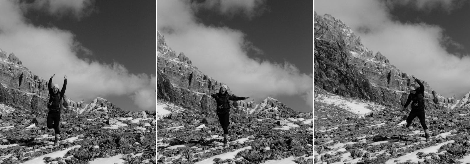 moraine lake hike 14